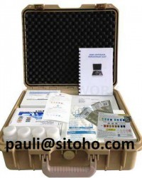 Simple Water Test Kit || Jual Simple Water Test Kit Safe-Mtest