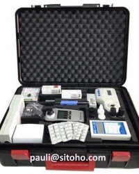 WWT 09 Waste Water Test Kit || Jual Waste Water Test Kit - WWT-09