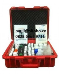 Food Detection Kit Safe 05 || Jual Food Detection Kit Safe-05, Ready Stock Food Detection Kit