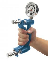Jual hydraulic hand dynamometer || 200lb. Baseline, Hand Dynamometer 200lb