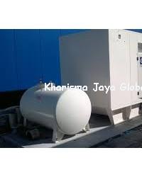 Jual tangki Solar Genset  200 Liter MURAH  081280698069