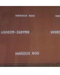 Plate Hardox 400 Hardox 500