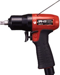 NPK Pneumatic Pulsus Impact Wrench