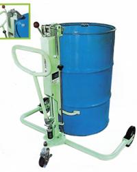 Hidrolik Drum Porter