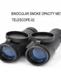 Ringgelman Smoke Opacity Mater Telescope 2 ||Opacity Meter, Jual Portable Opacity Meter, Rady Stock