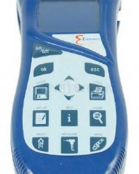 Hand Held Industrial Combustion Gas & Emissions Analyzers E4400-S E-Instrument || Jual Combustion G