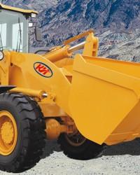 Wheel Loader ZL 38 F