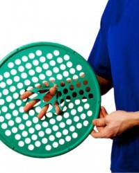 Hand Exercise Web - Low Powder - 14 Diameter || Jual CanDo® Hand Exercise Web - Low Powder - 14 Diam