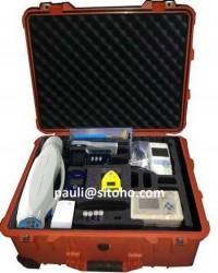 Hospital Air Contamination Test Delco-13    Air Contamination Test