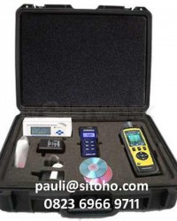 INDOOR AIR INSPECTION TEST KIT IAQ-100 || JUAL INDOOR AIR INSPECTION TEST KIT, AIR INSPECTION TEST K