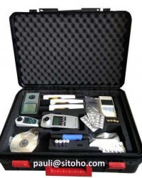Water Test Kit WT8-US , Jual Water Test