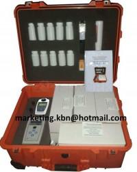 Simple Water Test Kit SAFE-10EZ8 || Portable Simple Water Test, Jual Water Test Kit, Waste Water Tes
