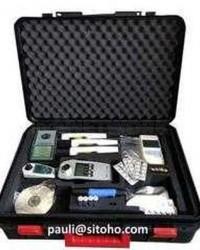 Water Test Kit, Portable Water Test Kit WT8-US || Jual Water Test Kit, Water Test Meter, Harga Water