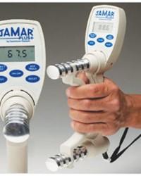 Jamar® Hand Dynamometer    Jamar® Digital Hand Dynamometer Jamar Plus+ 12-0604