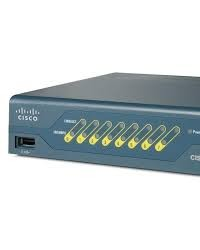 CISCO FIRE WALL