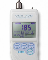 HANDHELD ODOR METER OMX-ADM SHINYEI TECH