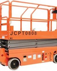 Self Propelled Scissor Lift JCPT 0808 HD, 1008 HD