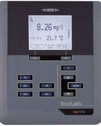 WTW Benchtop meter dissolved oxygen measurement inoLab® Oxi 7310