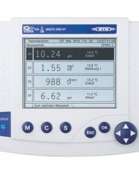 WTW Terminal/controller MIQ/TC 2020 XT