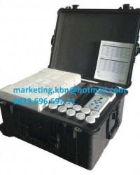 Simple Water Test Kit - Safe 10 || Water Test Kit Meter, Jual Water Test Kit, Waste Water Test Kit