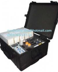Simple Water Test Kit - SAFE-10/ G || Jual Simple Water Test Kit ( SAFE-10/ G), Water Test Kit