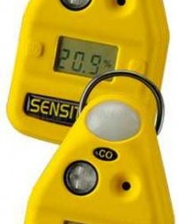 Personal Single Gas Detector O2 ( SENSIT P-100 ) || Single Gas Detector O2 P-100, O2 Gas Detector