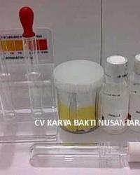 TEST KIT BORAX, BORAX TEST KIT || REAGENT BORAX TEST KIT, JUAL BORAX TEST KIT