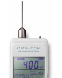 OMX-TDM HANDHELD ODOR METER OMX-TDM SHINYEI TECHNOLOGY || ODOR METER, ALAT UJI BAU