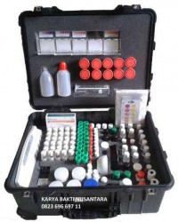 FOOD CONTAMINATION TEST KIT ( FOCON-02) || FOOD CHEMICAL TEST KIT - FOCON 02, FOOD CONTAMINATION TES