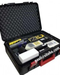 Public Places Inspection Test Kit - Inspec 02 || Sanitation Kit, Jual Sanitation Kit Meter