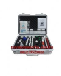 Alat Uji Makanan, Food Safety Test Kit, Food Security Kit (SAFE 01)