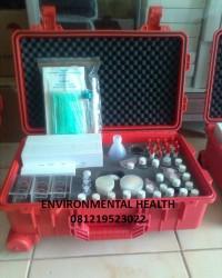 Food Detection Kit SAFE 05, Food Safety Kit, Food Test Kit