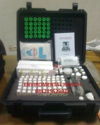 Food Contamination test kit FOCON SP , Food Security Kit, Food test Kit