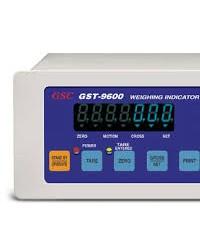 Indikator Timbangan | Indicator | Indicator Merk : GSC | GST-9600 | CV.GAJAH MAS SAKTI