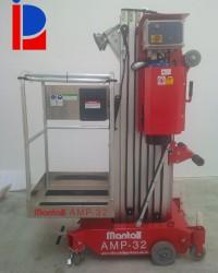 Harga Jual Tangga Elektrik 10 Meter | Work Platform | Tangga Electric | Tangga Hidrolik |