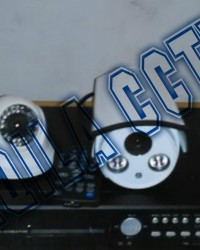 Toko Camera CCTV - Jasa Pasang Baru / Service CCTV Cimanggis - Depok