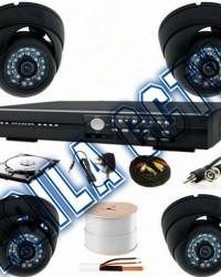 Toko Camera CCTV - Jasa Pasang Baru / Service CCTV Tambun - Bekasi