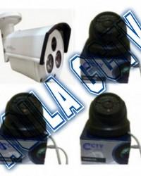 Toko Camera CCTV - Jasa Pasang Baru / Service CCTV BSD Serpong - Tangerang
