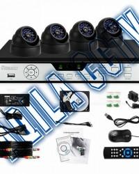 Toko Camera CCTV - Jasa Pasang Baru / Service CCTV Sentul - Bogor