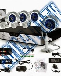 Toko Camera CCTV - Jasa Pasang Baru / Service CCTV Cengkareng - Jakarta Barat