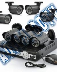 Toko Camera CCTV - Jasa Pasang Baru / Service CCTV Kemayoran - Jakarta Pusat