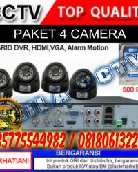 Toko Camera CCTV - Jasa Pasang Baru / Service CCTV Kelapa Gading - Jakarta Utara