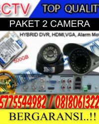 Toko Camera CCTV - Jasa Pasang Baru / Service CCTV Jatinegara - Jakarta Timur