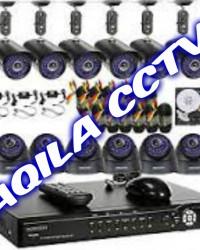 Toko Camera CCTV - Jasa Pasang Baru / Service CCTV Margonda - Depok