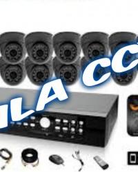 Toko Camera CCTV - Jasa Pasang Baru / Service CCTV Bintaro - Tangerang