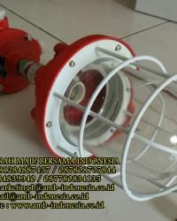 Lampu Gantung 200 Watt Explosion Proof LEOYO dB52-200 Ex-Proof Pendant Lamp Jakarta Indonesia