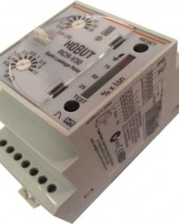 CAMAX Hobut RCR-V30 Earth Leakage Relay for Single or Three phase systems