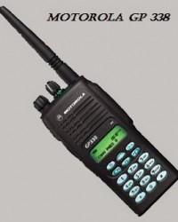 Jual HT Motorola GP 338IS # Baru Dan Murah