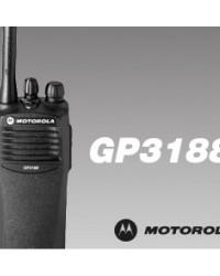 Jual HT Motorola GP 3188 | Murah | Bergaransi