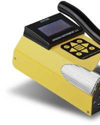 Jerome J405 Gold Film Mercury Vapor Analyzer || Jerome J405 Mercury Vapour Analyser
